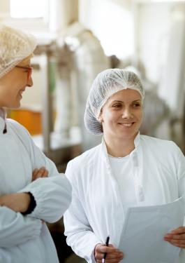 FOOD_Supplier Factory Audit